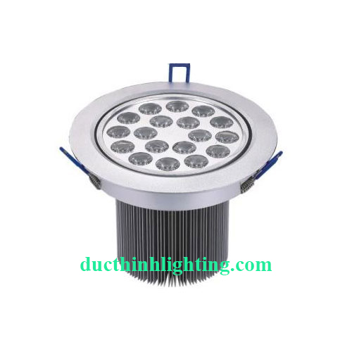 Đèn LED Downlight 18W