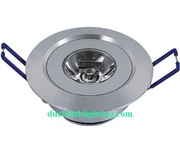 Đèn LED Downlight 1W