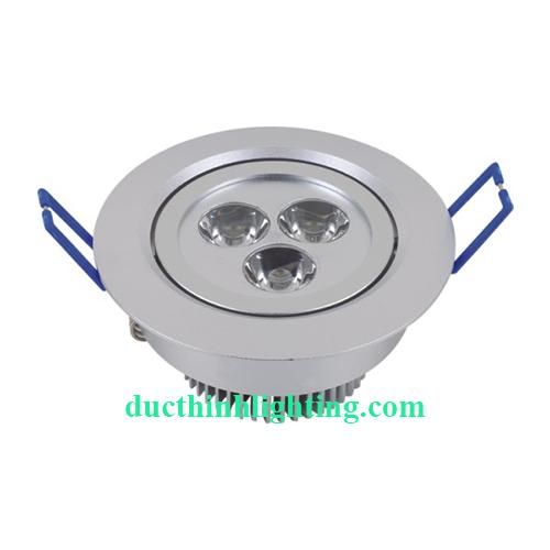 Đèn LED Downlight 3W