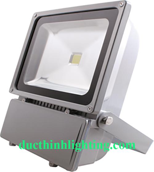 Đèn Pha LED 80W