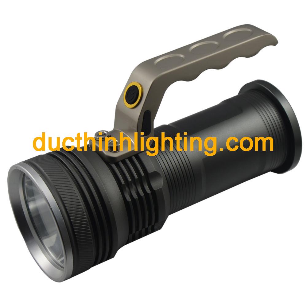 Đèn Pin LED Siêu Sáng 3405