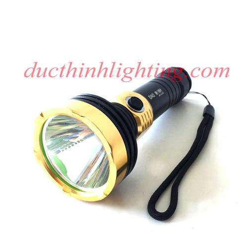 Đèn Pin LED Siêu Sáng DAO MINH AH-8196