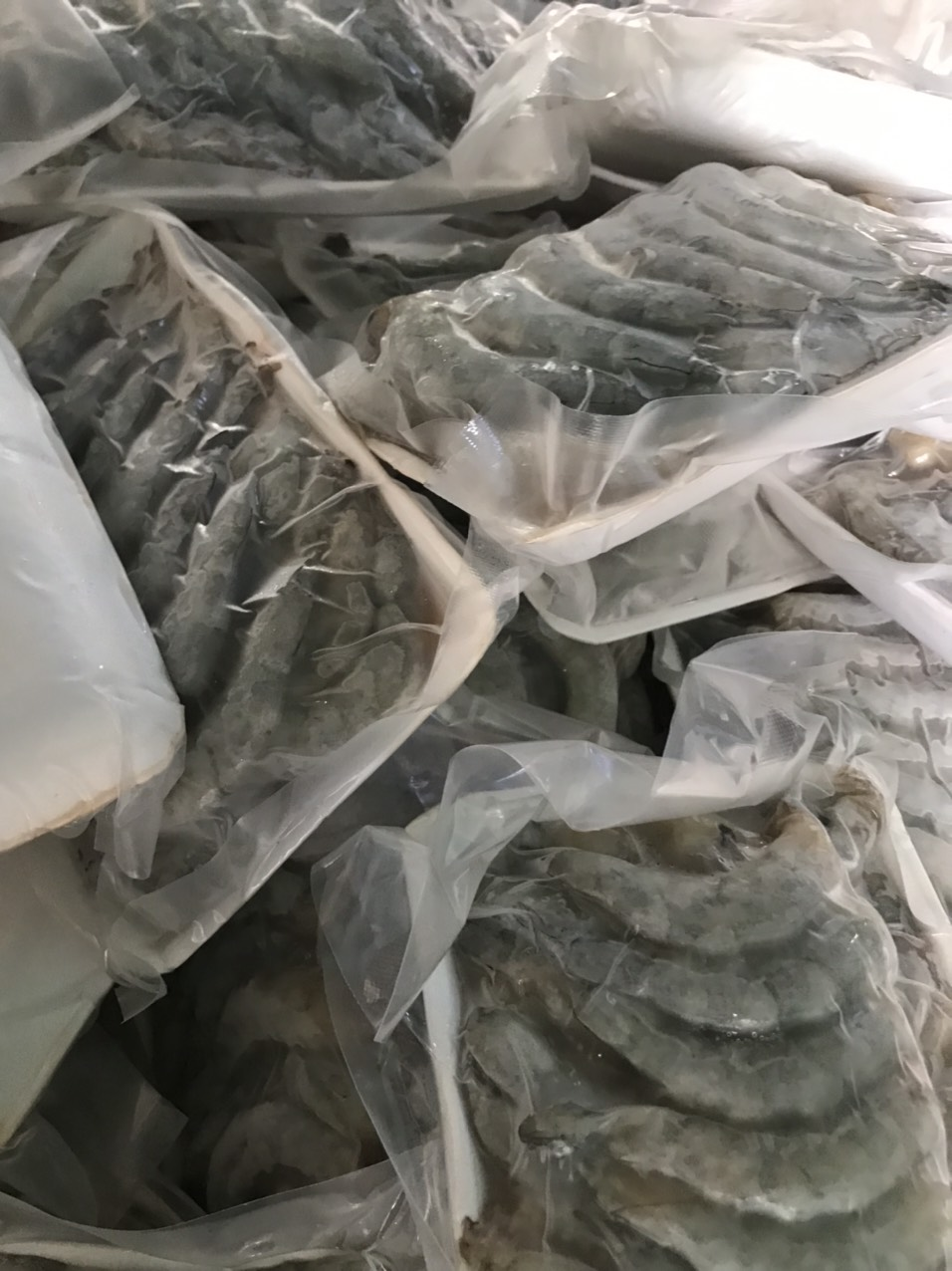 Tôm Tươi Bóc Nõn Phan Thiết - Hải Sản Sạch Hải Tuấn