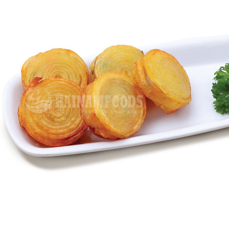 Bánh Khoai Tây Hải Sản - Hải Sản Sạch Phan Thiết An Toàn Chất Lượng