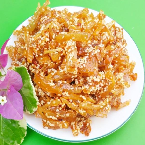 Cá Bò Rim Mè - Hải Sản Khô Chế Biến Ăn Liền - Hải Sản Sạch Phan Thiết