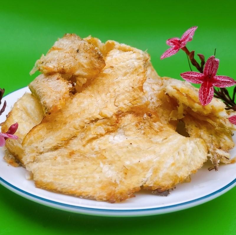 Cá Đục Cán Mềm - Hải Sản Khô Ăn Liền  Phan Thiết