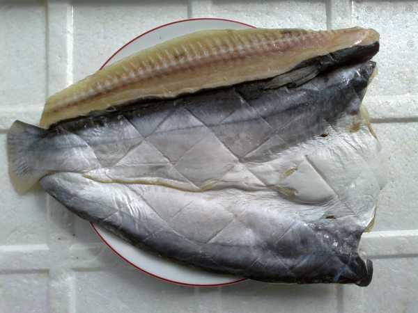Cá Dứa Một Nắng   Hải Sản Khô 1 Nắng Phan Thiết