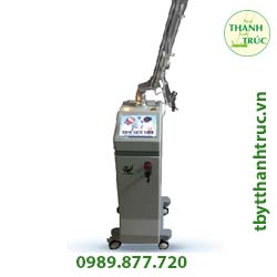 Máy Biomed Laser CO2