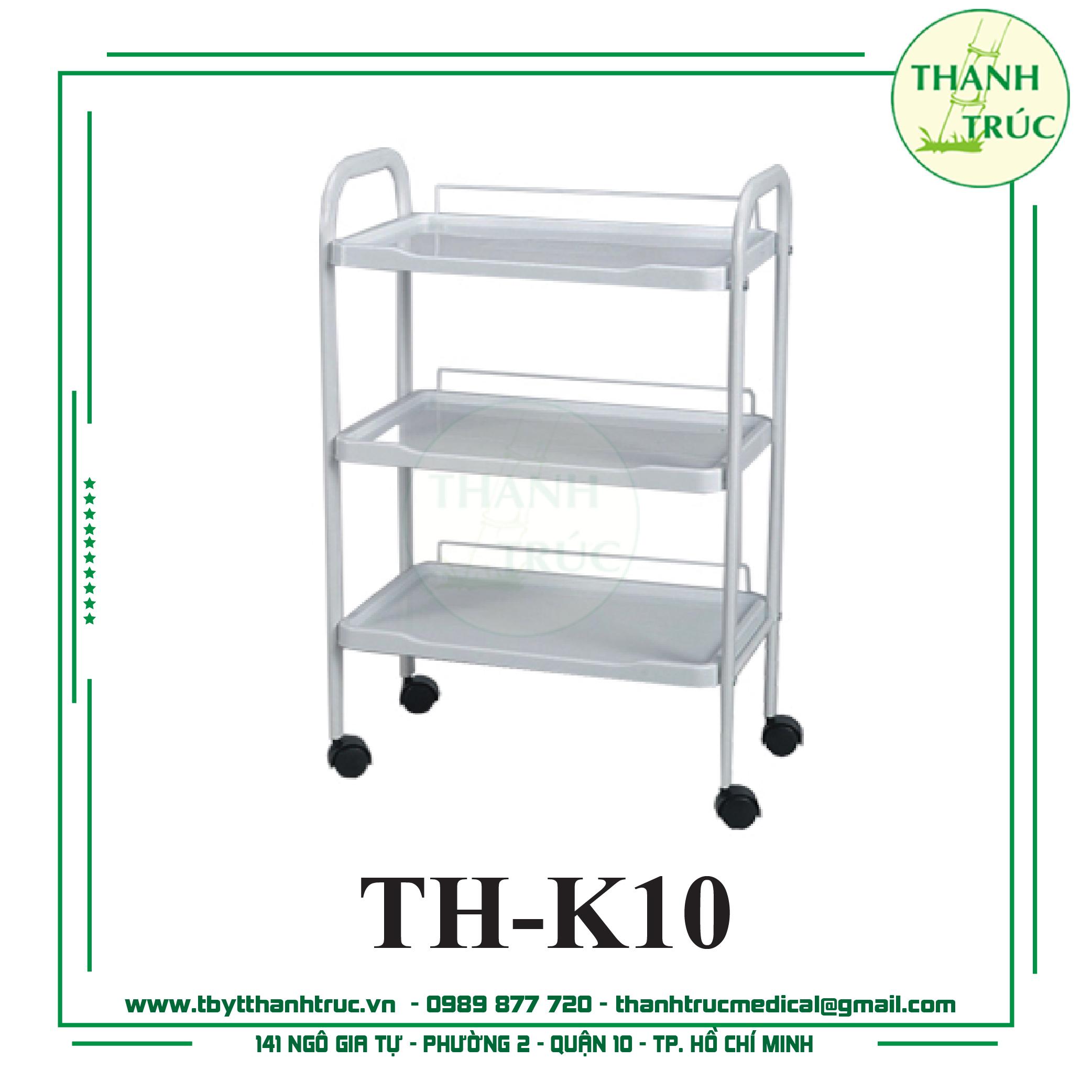 Xe Đẩy TH-K10