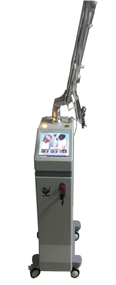 Máy Laser CO2 Scarmed