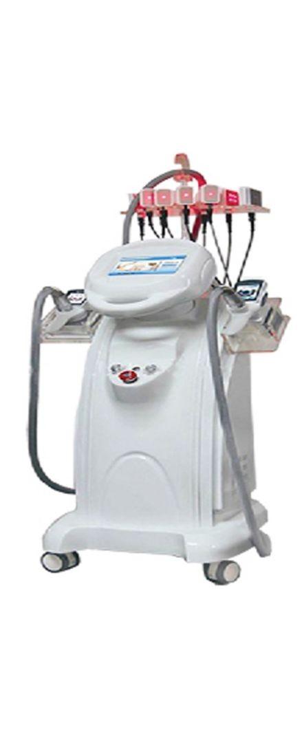 Máy V-Shape Lipo Laser