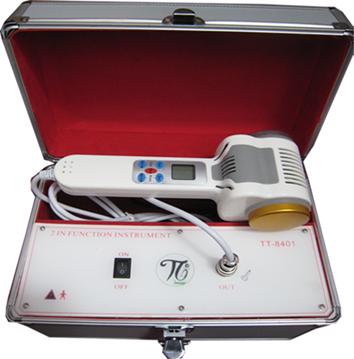 Búa Nóng Lạnh  Ánh Sáng Vali TT-8401 | Máy chăm sóc da đa năng