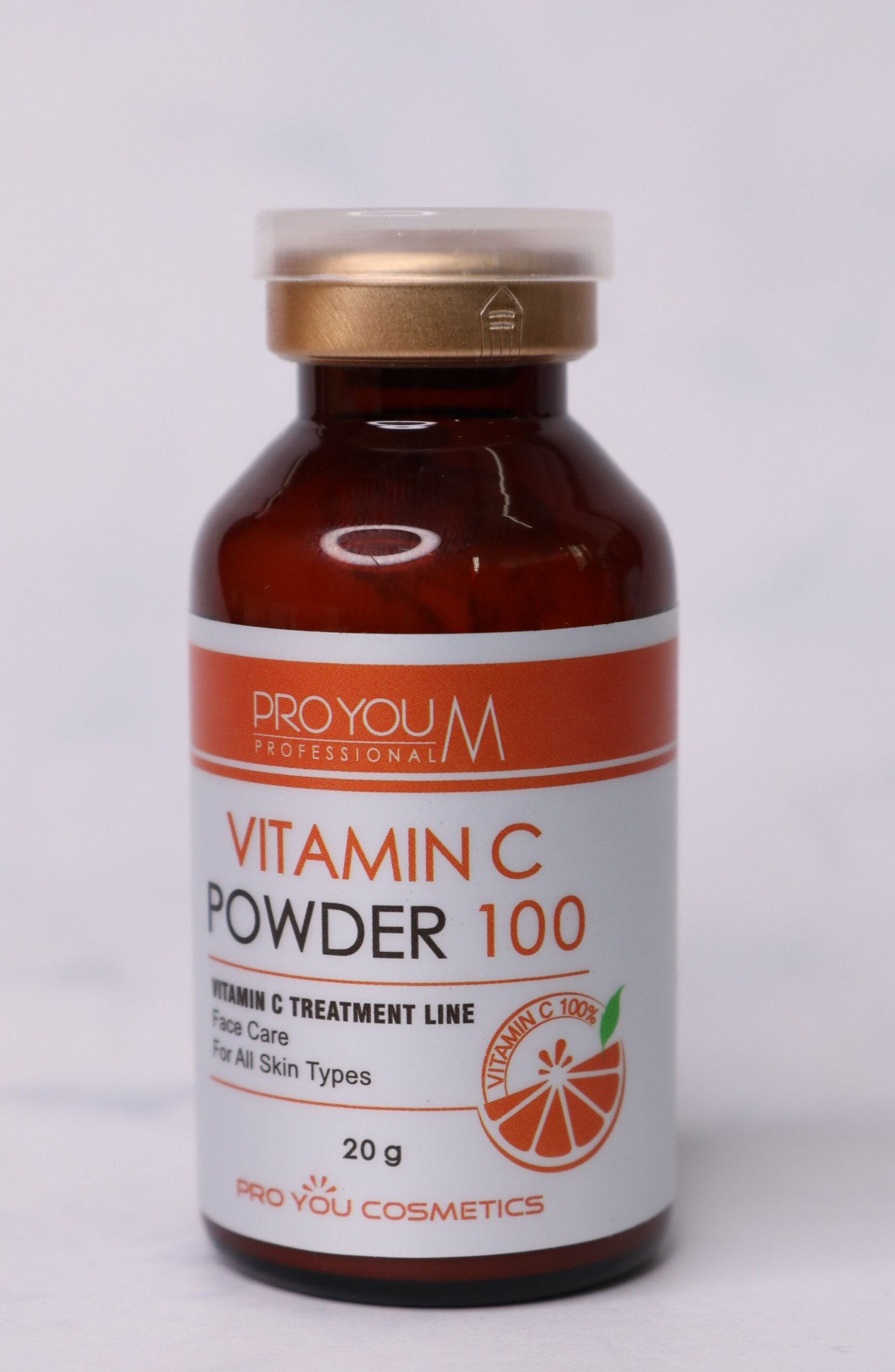 Vitamin C bột Pro You M 20g