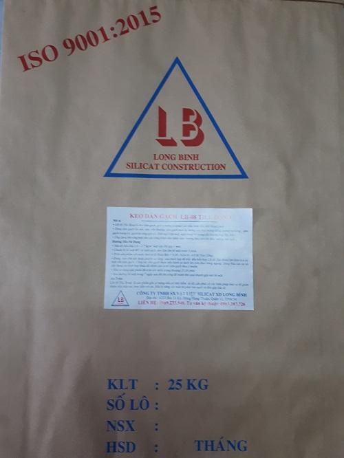 Keo dán gạch LB-08 Tilebond