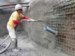 Phụ gia bê tông phun ướt LB-SHOTCRETE L