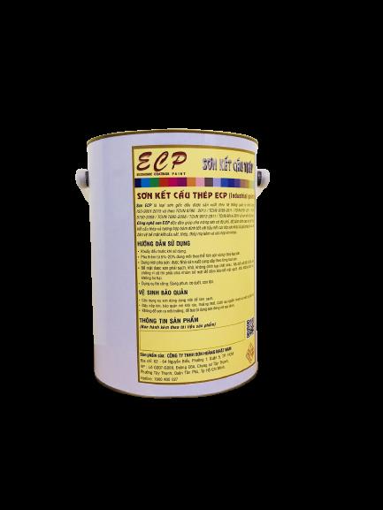 Sơn phủ epoxy ECP