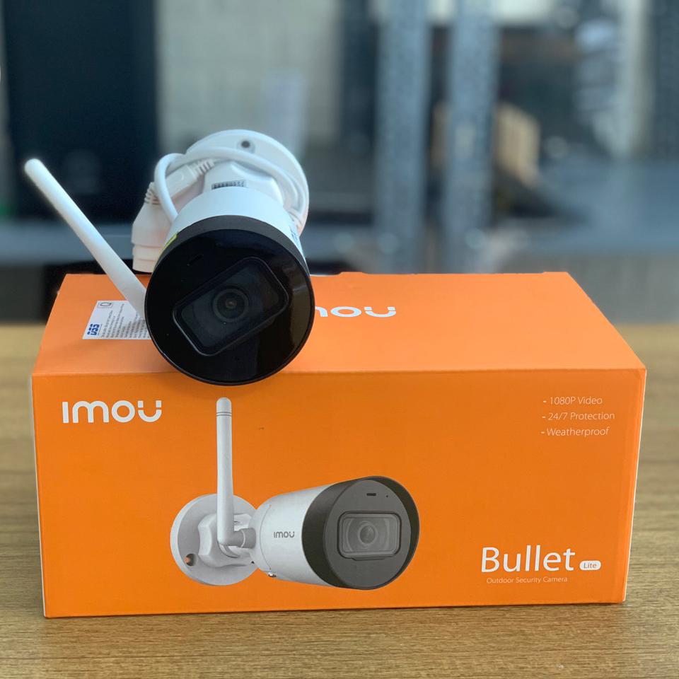 Camera Wifi Dahua IPC-G22P-imou 1080p