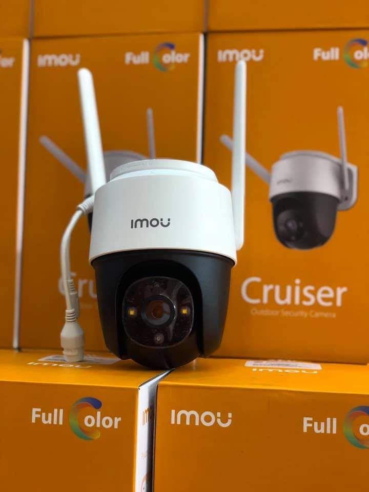 Camera IMOU Cruiser S22FP 1080P (Có màu ban đêm)