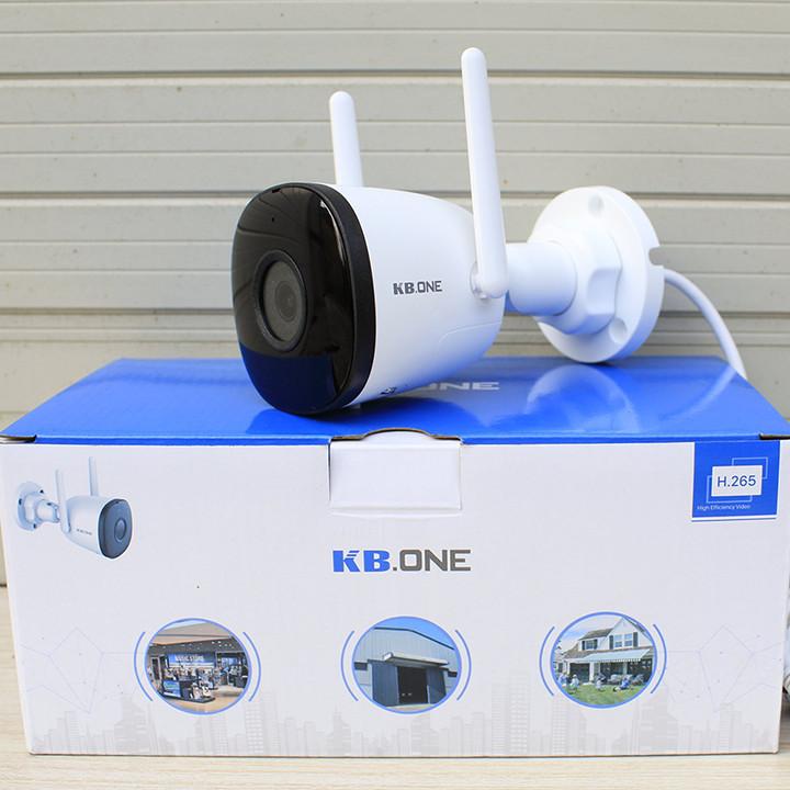 Camera IP Wifi Kbone KN-B21 1080P