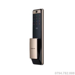 Khóa Cửa Điện Tử Samsung SHP - DP609