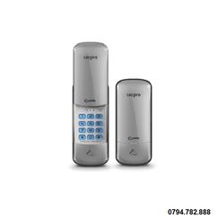 Khóa cửa điện tử LOCPRO C50 ( Silver )