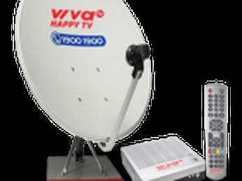 Lắp Đặt Truyền Hình VIVATV HCM  [ Truyền Hình Miễn Phí Gói Kênh Cơ Bản Tại Thành Phố HCM ]