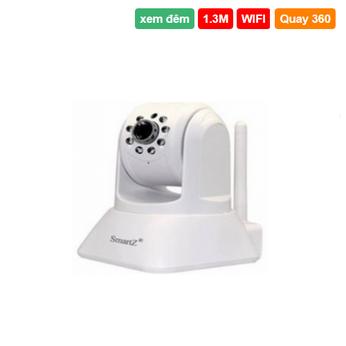 Camera IP Wifi SmartZ SCX1001 1.3 Megapixel