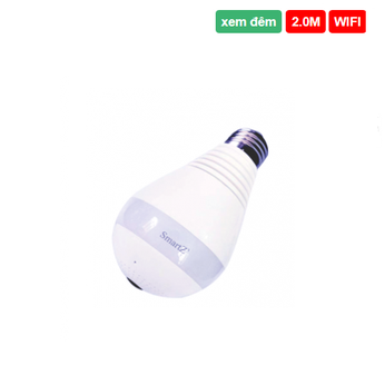 Camera IP Wifi SmartZ SCR3605 2.0 Megapixel