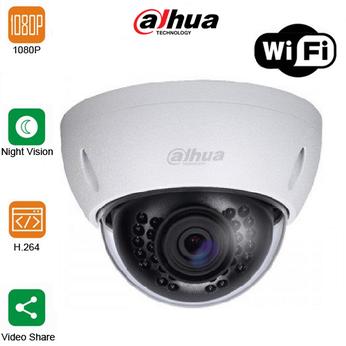Camera IP Wifi Dahua IPC-HDBW1230EP-S 2.0 Megapixel