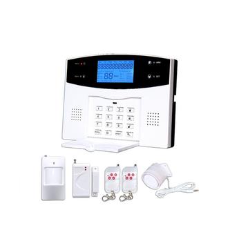 Bộ Báo Động Chống Trộm Không Dây Qua Sim GSM - GP05