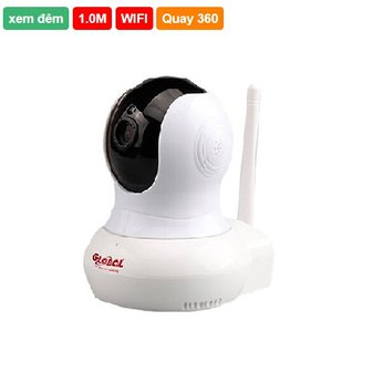 Camera IP Wifi Global Trong Nhà 2.0MPX