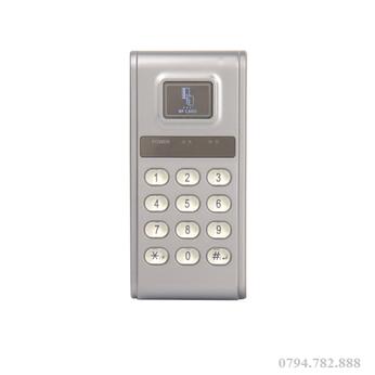 Máy chấm công vân tay thẻ cảm ứng IDTI ISC-101N