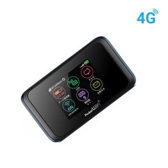 Bộ phát wifi 4G Huawei 502HW