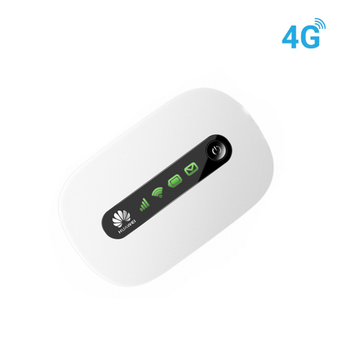 Bộ phát WiFi 4G Huawei E5331