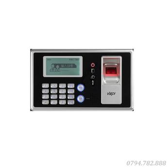 Máy chấm công vân tay thẻ cảm ứng VIRDI AC-4000