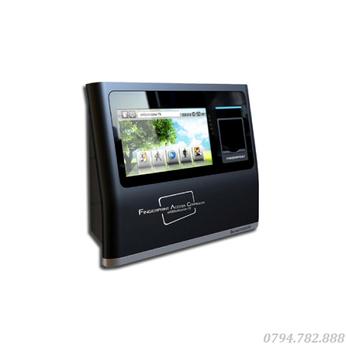 Máy chấm công eNBioAccess-T5 NITGEN SW300-RC