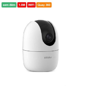 Camera Wif IMOU IPC-A22EP 2.0 Megapixel