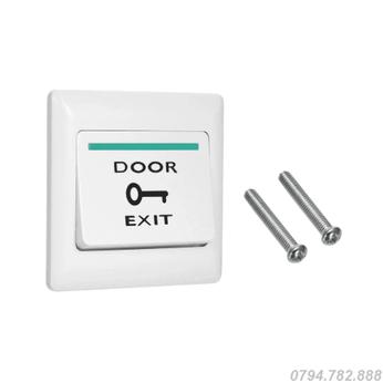 Nút Bấm Mở Cửa Door Exit