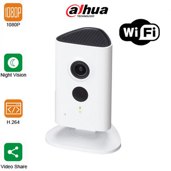Camera IP Wifi Dahua IPC-C15P 1.3Megapixel