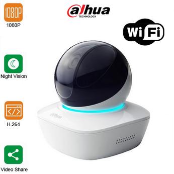 Camera IP Wifi Dahua DH-IPC-A15P 1.3 Megapixel