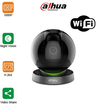Camera IP WiFI Dahua IPC-A26HP 2.0 Megapixel