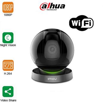 Camera IP WiFI Dahua IPC-A26HP 2.0 Megapixel
