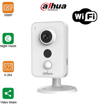 Camera IP Wifi Dahua DH-IPC-K15P 1.3 Megapixel