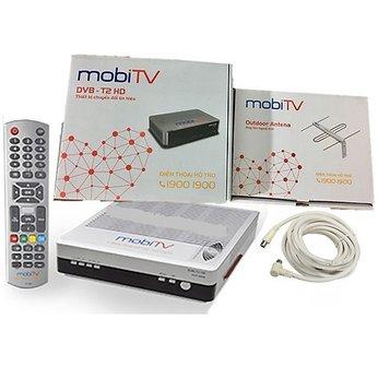 Bộ thiết bị truyền hình MobiTV