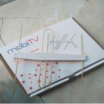 Angten đầu thu truyền hình Mobitv