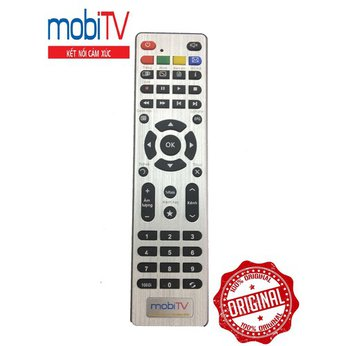 Điều khiển MobiTV