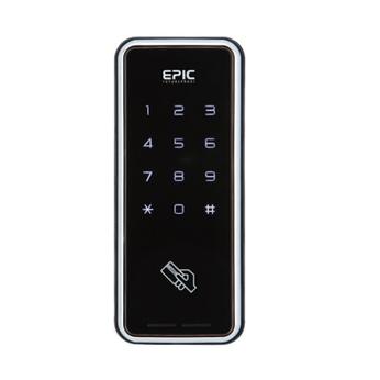 Khóa cửa điện tử EPIC Touch