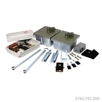 Cổng tự động âm sàn motor LE'TRON L5500