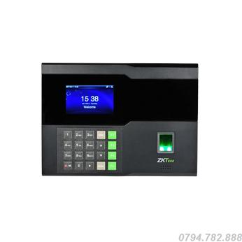 Máy chấm công vân tay ZKTeco IN05
