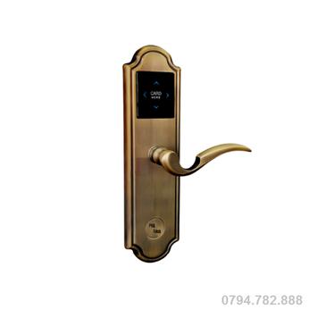 Khóa mã số PHGlock KR8160